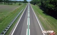 La seguridad vial tiene su precio