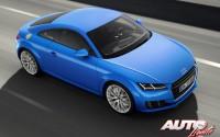 Audi TT Coupé III – Audi TT Coupé