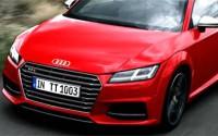 Audi TT Coupé III – otro