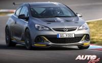 Opel Astra OPC Extreme Concept – Exteriores