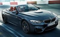 BMW M4 Cabrio (F83)