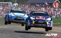 "Nuevo Mundial de Rallycross ""a tope de power"""