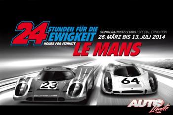 24 Horas para la eternidad. Le Mans