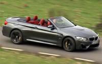 BMW M4 Cabrio (F83) – Dinámico