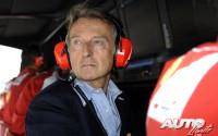 Montezemolo y Ferrari en la encrucijada