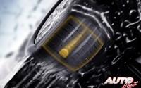 Nuevo control de presión y profundidad de neumáticos