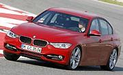 BMW-335i-Berlina