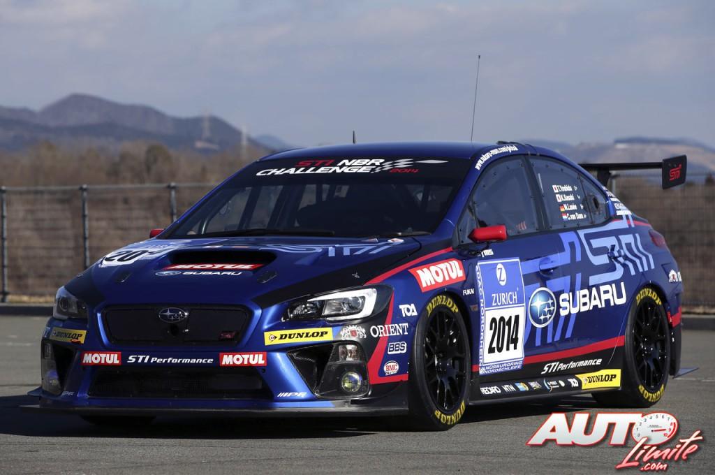 Subaru Wrx Sedan >> Subaru-WRX-STI-NBR-Challenge-2014_competicion_01