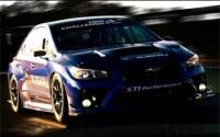 Subaru WRX STI Sedán 2014 – otro