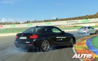 BMW Driving Experience del Abuelete del M3