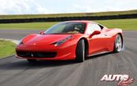 Un Ferrari siempre apetece