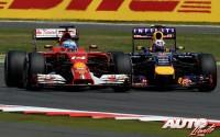 12_Alonso-vs-Ricciardo_GP-Gran-Bretana-2014