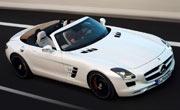 Mercedes-SLS-Roadster