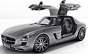 Mercedes-SLS-AMG-GT
