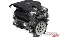 Land Rover Range Rover Sport SVR – Técnicas