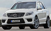 Mercedes-ML-63-AMG