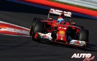 El culebrón de Fernando Alonso y Ferrari