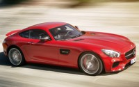 Mercedes-Benz AMG GT / AMG GT S