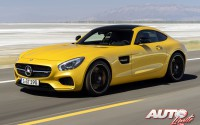 Mercedes-Benz AMG GT / AMG GT S – AMG Night Package