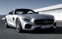 Mercedes-Benz AMG GT / AMG GT S – Dinámico