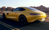 Mercedes-Benz AMG GT / AMG GT S – otro