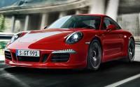 Porsche 911 Carrera GTS / Carrera 4 GTS