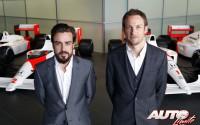 El nuevo viaje de Fernando Alonso