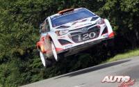 Hyundai se toma en serio la fabricación de deportivos
