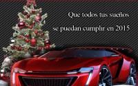 Feliz Navidad desde Autolimite.com