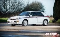 Vendo Lancia Delta HF Integrale Evo nuevo a estrenar