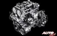 Alfa Romeo 4C Spider – Técnicas