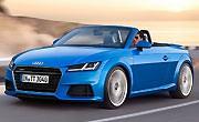 Audi-TT-Roadster