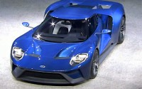 Ford GT – otro
