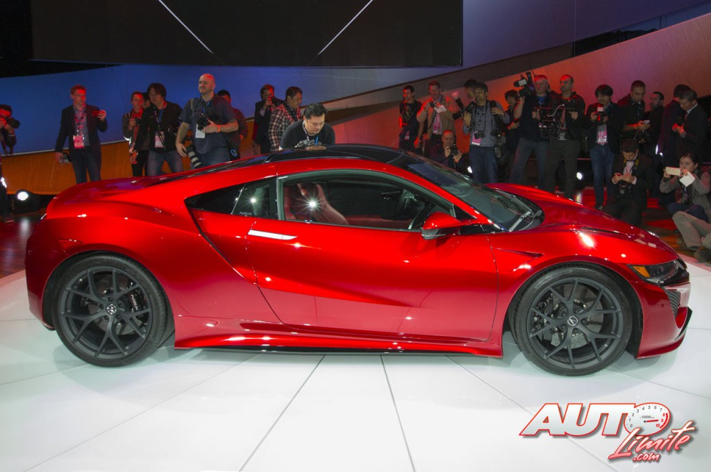 2011 Acura Nsx Pictures | Upcomingcarshq.com