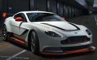 Aston Martin Vantage GT12 6.0