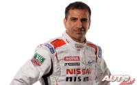 Nissan ficha a Marc Gené para correr en Le Mans 2015