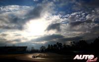 Un oscuro amanecer para el primer GP de 2015