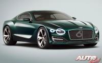 Bentley EXP 10 Speed 6 – Exteriores