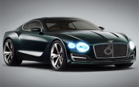 Bentley EXP 10 Speed 6 – otro
