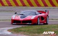 Ferrari FXX K – Exteriores