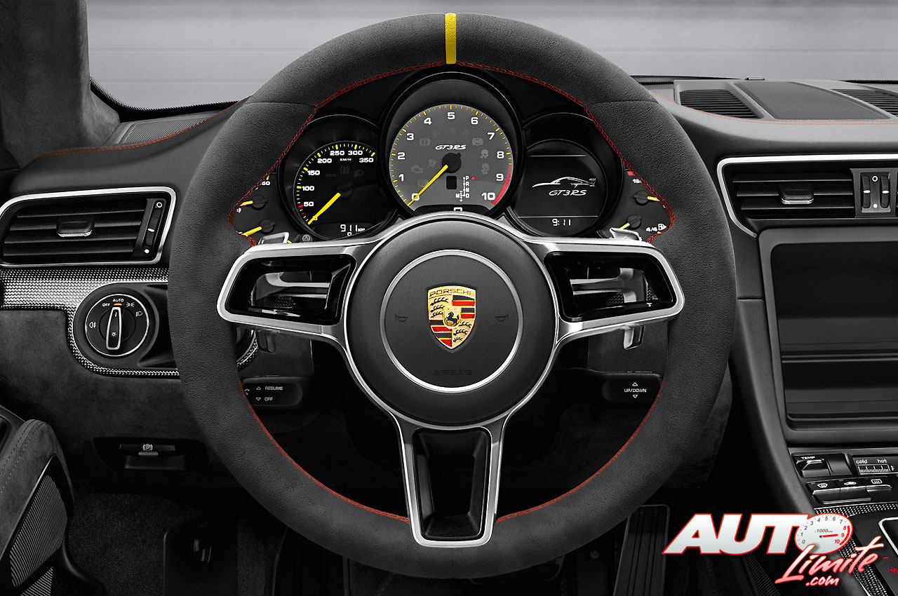 porsche 911 gt3 rs 2015 interior 10. Black Bedroom Furniture Sets. Home Design Ideas