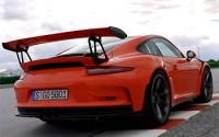 Porsche 911 GT3 RS 2015 – Dinámico
