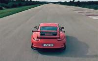 Porsche 911 GT3 RS 2015 – otro