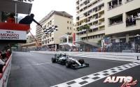 Las cartas marcadas de Rosberg. GP de Mónaco 2015