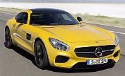 Mercedes-AMG-GT-S