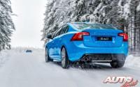 Volvo adquiere Polestar para desarrollar deportivos