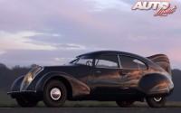 """Peugeot 402 n4x, el primer """"concept car"""" de Peugeot"""