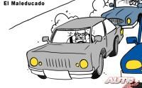 09_Personalidades-al-volante_El-maleducado