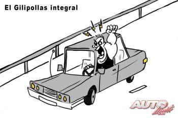 12_Personalidades-al-volante_El-gilipollas-integral