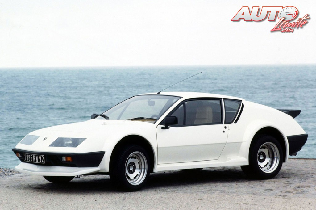 renault alpine a310 v6 pack gt 1983. Black Bedroom Furniture Sets. Home Design Ideas